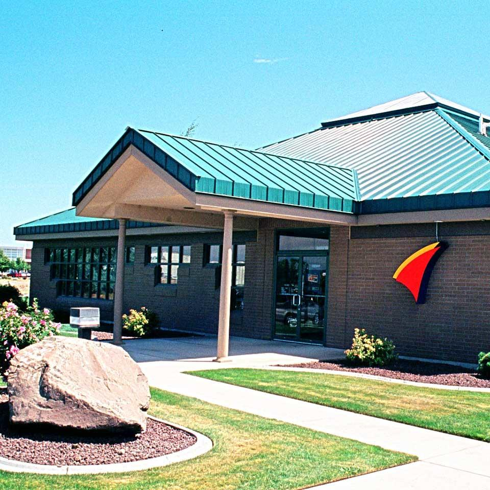 Banner Bank Columbia Center branch in Kennewick, Washington