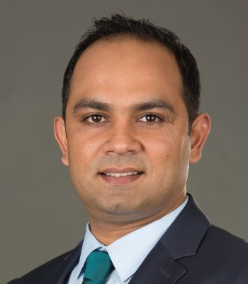 Aamir Parekh Agent Profile Photo