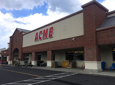 ACME Markets Freehold Store Photo