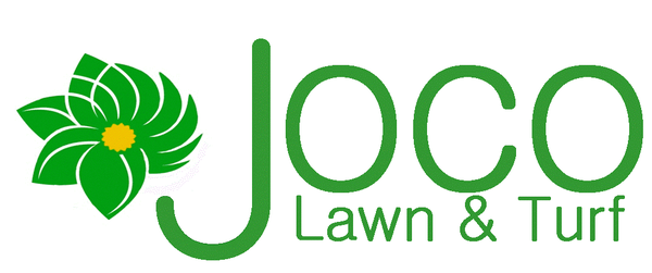 Johnson County's Lawn Care Company.