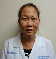 Photo of Jenifer Chungafung, M.D.