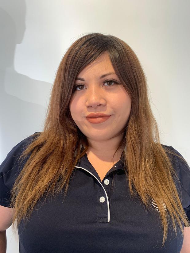 foto del gerente
