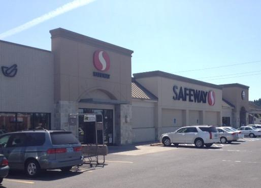 Safeway SW Murray Blvd Store Photo