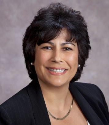 Photo of Karen Harootenian - Morgan Stanley