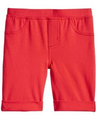 Image of Epic Threads Bermuda Shorts, Toddler Girls, Created for Macy's