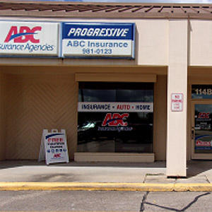 Front of Direct Auto store at 114 B Arnould Blvd, Lafayette