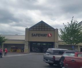 Safeway Pharmacy NE 122nd Ave Store Photo