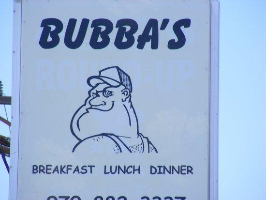 Bubba&#39;s <br>18806 Hwy 491 <br>Lewis, Colorado