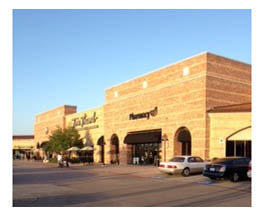 Tom Thumb Store Front Picture at 4010 N Macarthur Blvd in Irving TX