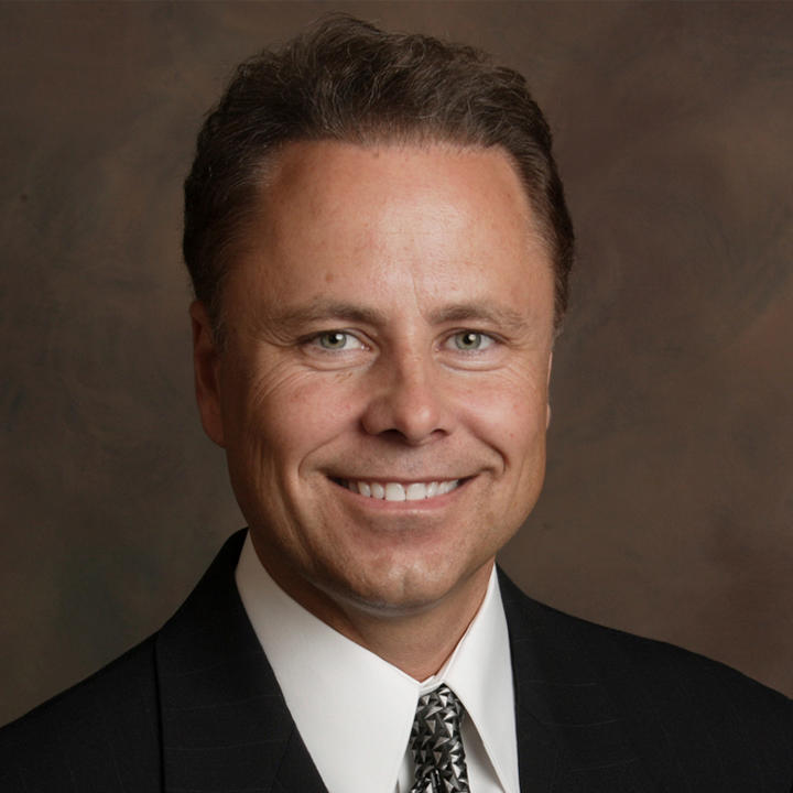 Photo of Stuart Rice, M.D. Rapid City