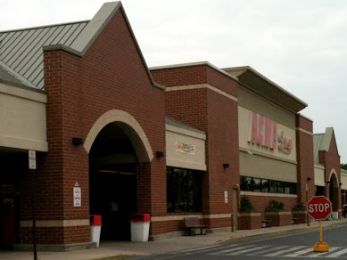 Acme Markets store front picture at 18 Broadway in Browns Mills NJ