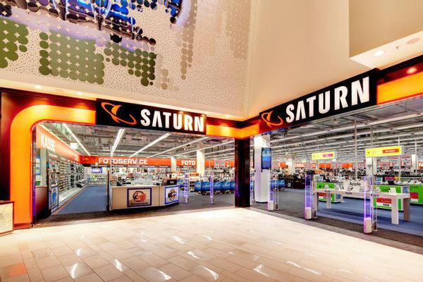 Wuppertal Saturn