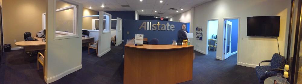 Allstate | Car Insurance in Bardonia, NY - Kevin Franchino