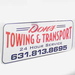 Don's Towing & Transport