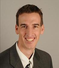 Mitchell Wettstein Agent Profile Photo
