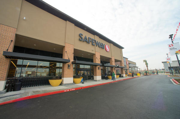 Safeway Pharmacy Fifth St Store Photo