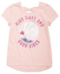 Image of Epic Threads Graphic-Print T-Shirt, Big Girls, Created for Macy's