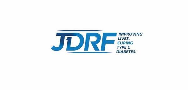 Paul Stuke - Proud Supporter of JDRF