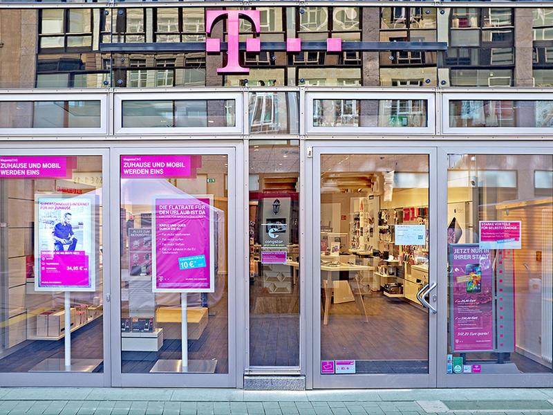Telekom Shop Leipzig Leipzig
