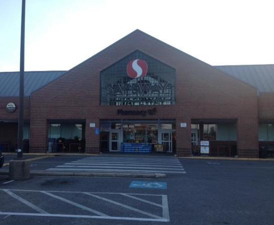 Safeway Pharmacy Southern Maryland Blvd Store Photo