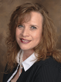 Susan Holland, Insurance Agent
