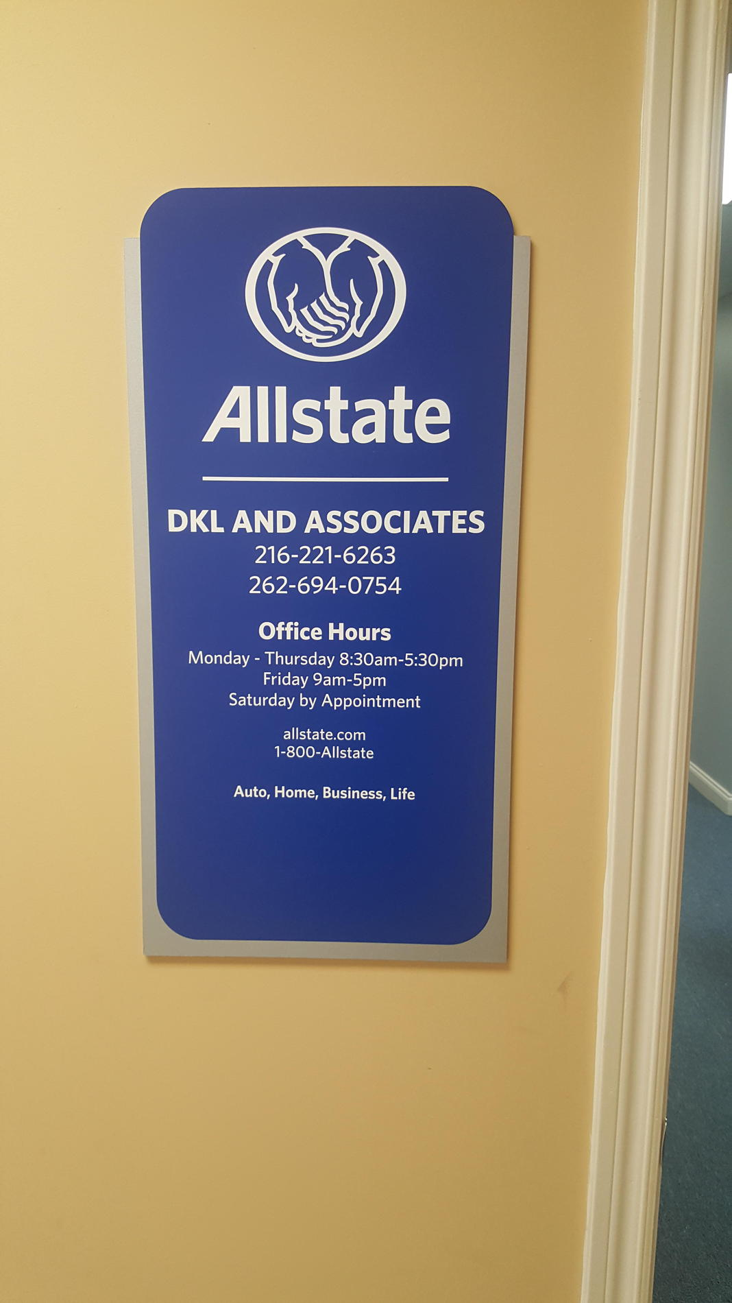 Allstate | Car Insurance in Parma, OH - Daniel Davis