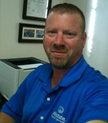 Allstate Insurance Agent Craig Narron