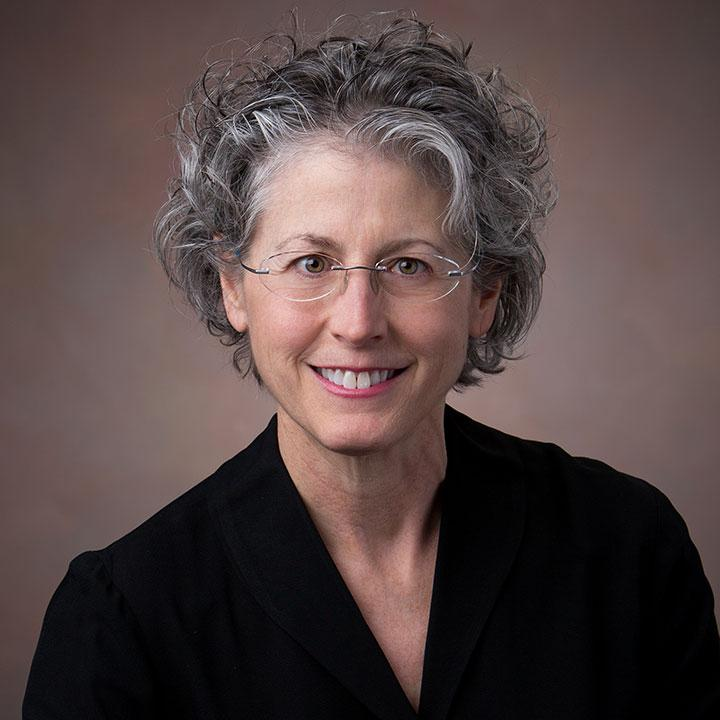 Photo of Marcia Beshara, M.D.