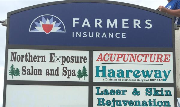 New Office Location at 2910 New Pinery Rd, Portage WI