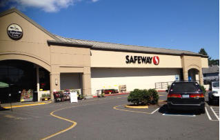 Safeway NE 3rd Ave Store Photo
