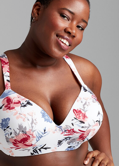 New Lane Bryant Cacique Plus Size Bras