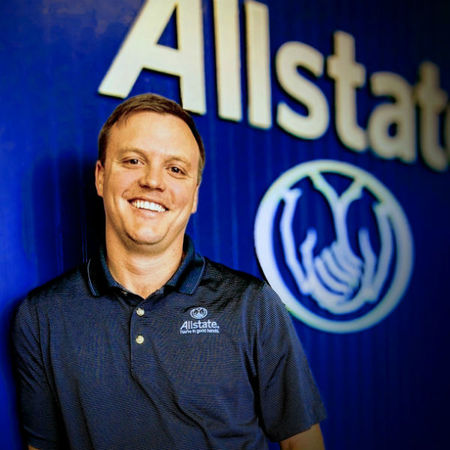 Allstate Insurance Agent Randy Posey
