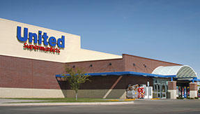United Supermarkets Pharmacy Iowa Park Rd