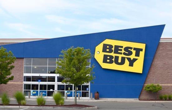 Best Buy Monroe In Monroe New York