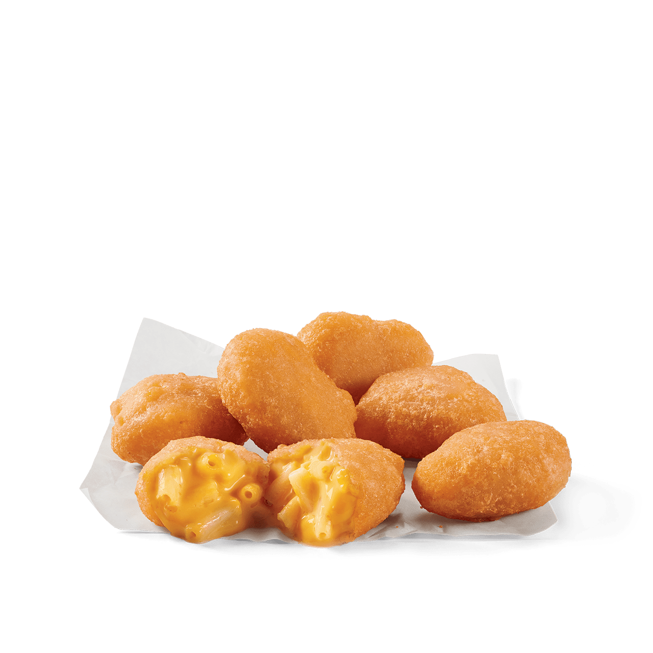 Mini Munchies Mac & Cheese Bites