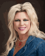 Lisa Strickland, Insurance Agent