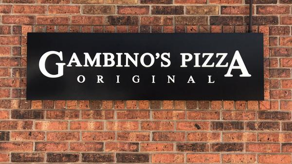 Gambino's Pizza Original in Colwich