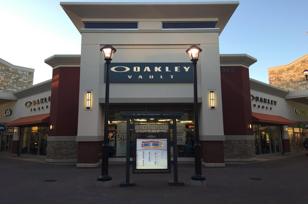 oakley outlet store eagan mn