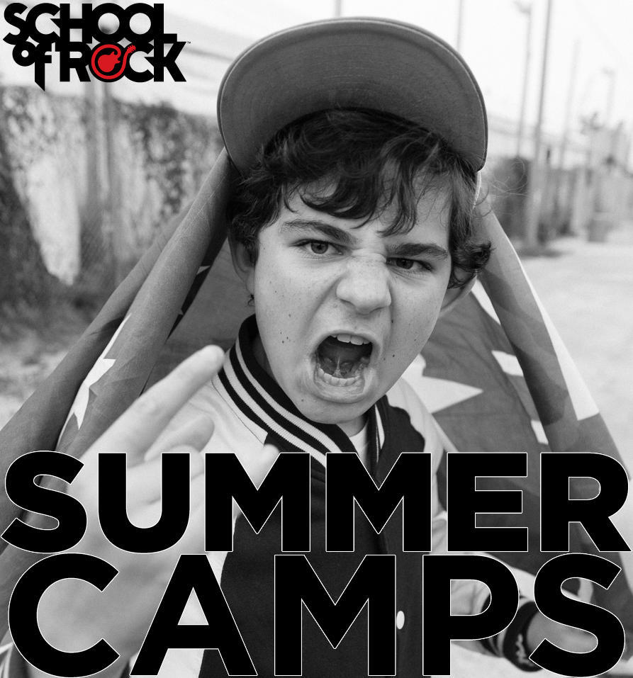 Image of SUMMER CAMPS