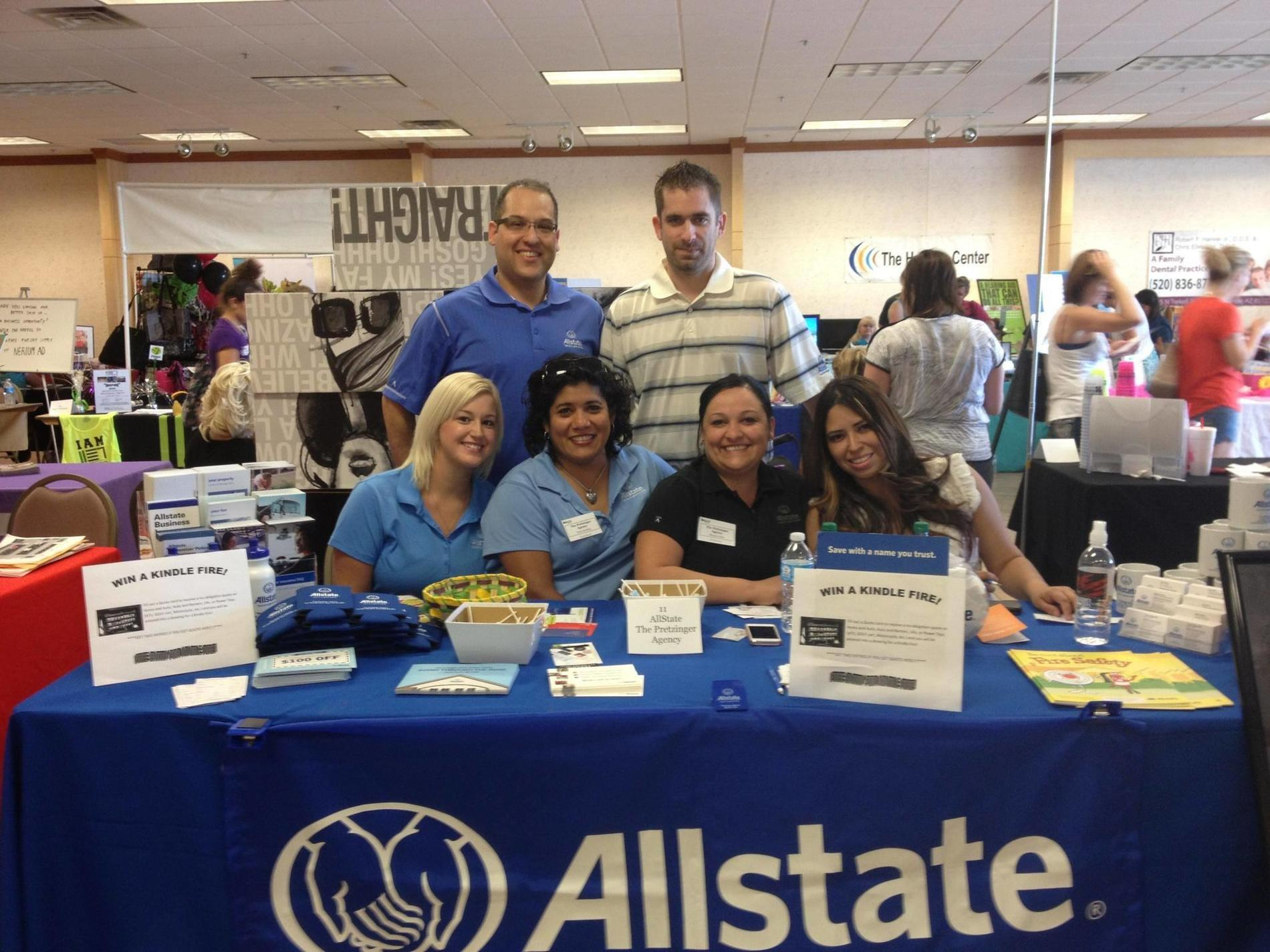 Allstate | Car Insurance in Casa Grande, AZ - Craig Pretzinger