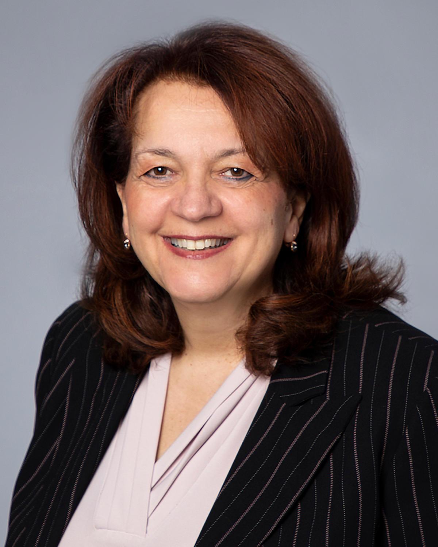 Maria Kritsineli, DMD
