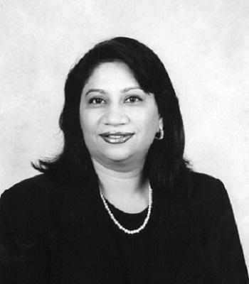 Photo of Indira (Ann) Bhushan