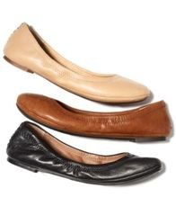Image of Lucky Brand Women's Emmie Ballet Flats