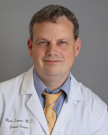 Mark Loewen, MD, FACS