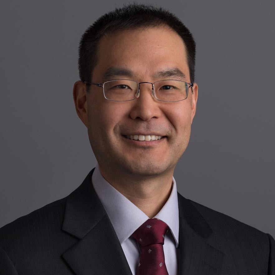Headshot photo of Edwin U Chung, DDS