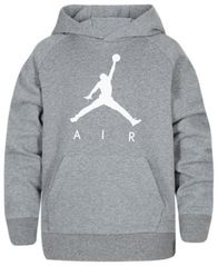 Image of Jordan Big Boys Jumpman Fleece Hoodie