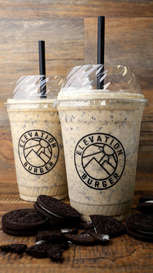 Image of Hand-Scooped & Spun Sweet Milkshakes!