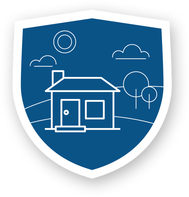 Dwelling Property Shield