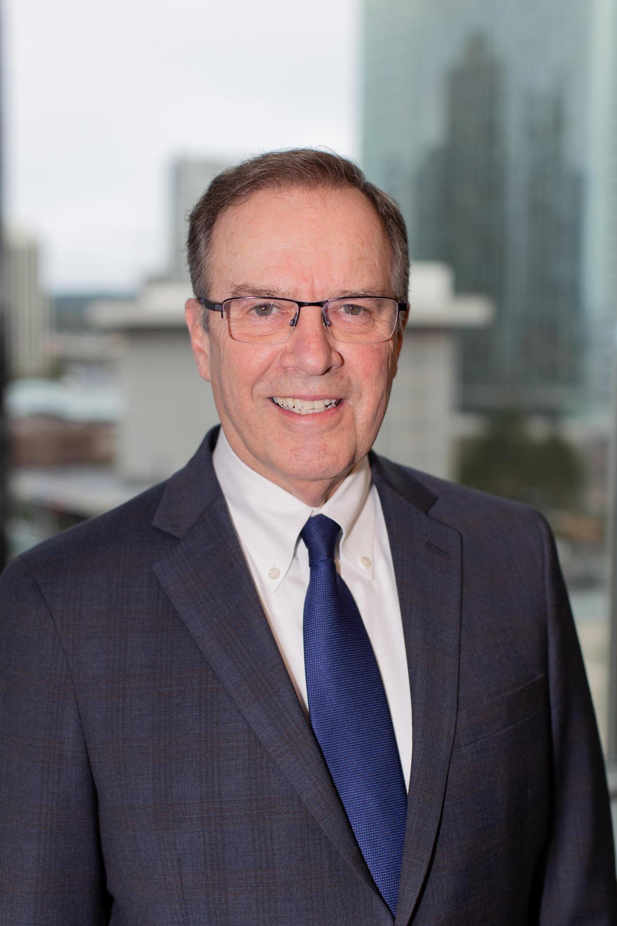 Keith Whitman | Bellevue, WA | Morgan Stanley Wealth Management