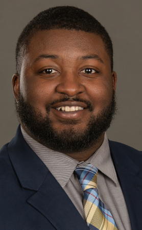 Donnell Davis Agent Profile Photo